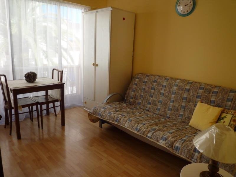 Vente appartement Nice 103000€ - Photo 3