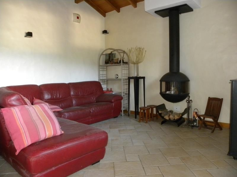 Sale house / villa Itxassou 358000€ - Picture 2