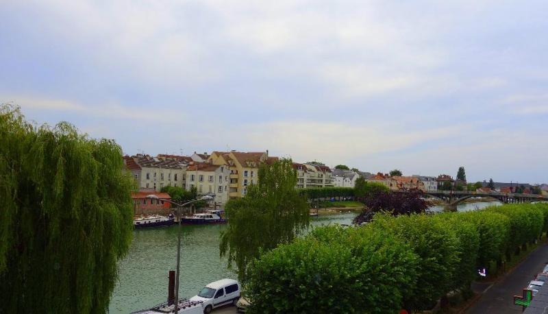 Rental apartment Thorigny sur marne 995€ CC - Picture 1