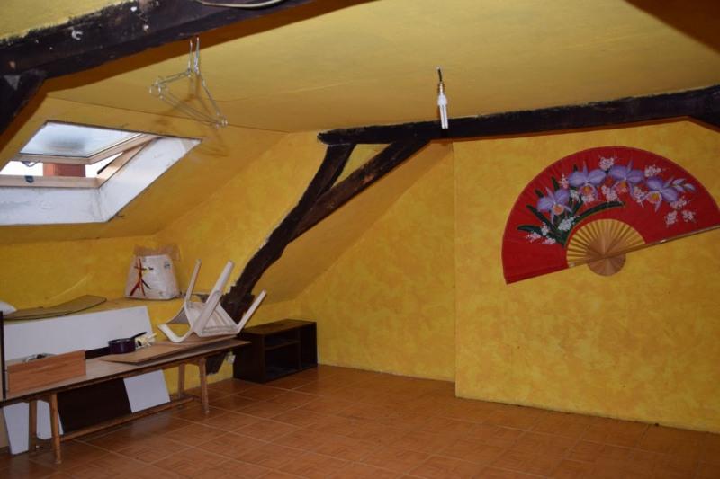 Sale house / villa Chaumont d'anjou 165600€ - Picture 10