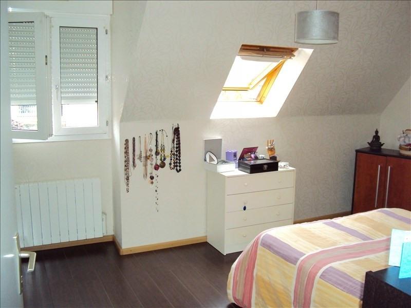 Sale apartment Rixheim 210000€ - Picture 10