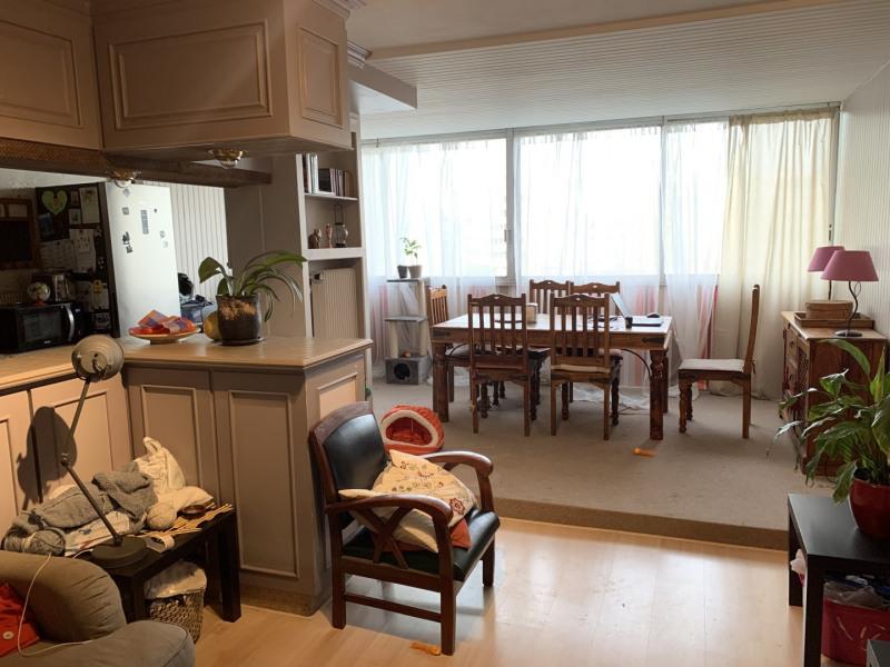 Sale apartment Franconville 188000€ - Picture 3