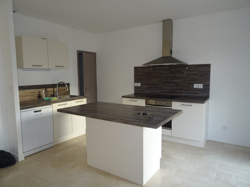Vente de prestige appartement Valence 129 000€ - Photo 1