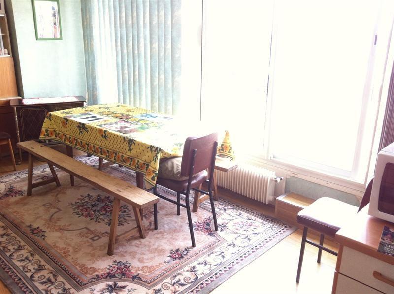 Vacation rental apartment Charenton-le-pont 490€ - Picture 7