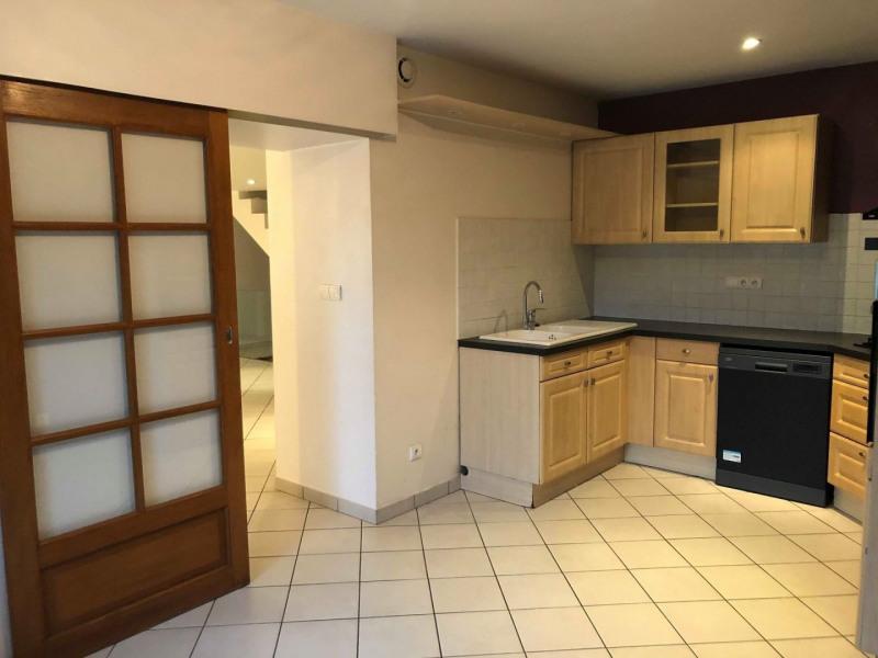 Vente appartement Sainte-colombe-lès-vienne 260000€ - Photo 8