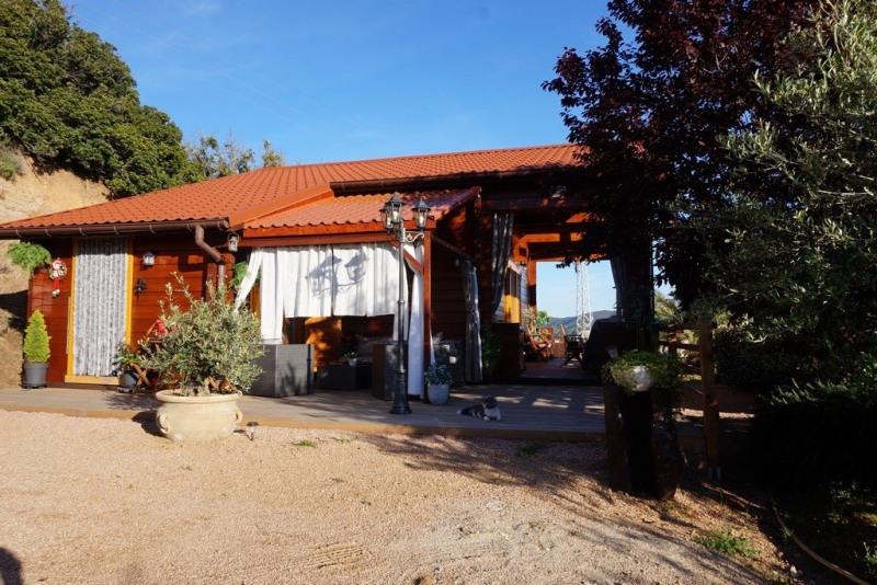 Vente maison / villa Appietto 450000€ - Photo 9