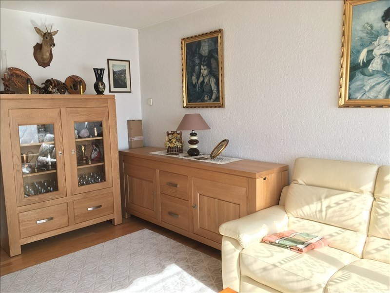 Sale apartment Dax 75 000€ - Picture 3
