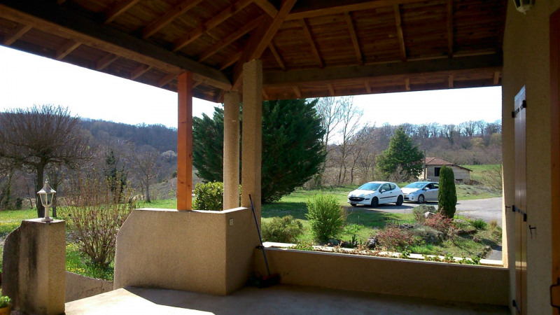 Rental house / villa Hauterives 950€ CC - Picture 5