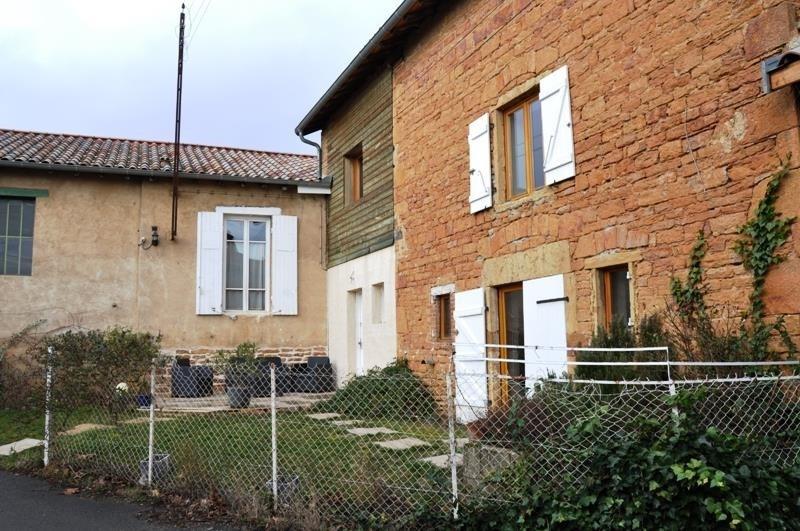 Rental house / villa St julien 1200€ CC - Picture 1