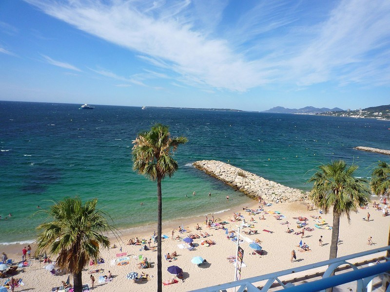 Vente appartement Juan les pins 376 000€ - Photo 10