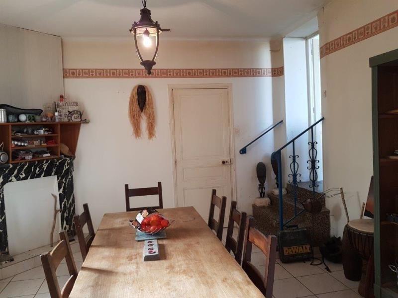 Vente maison / villa Le chateau d'oleron 256800€ - Photo 4