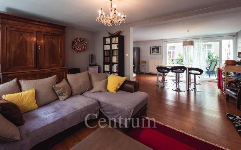 Verkoop  appartement Metz 320000€ - Foto 2