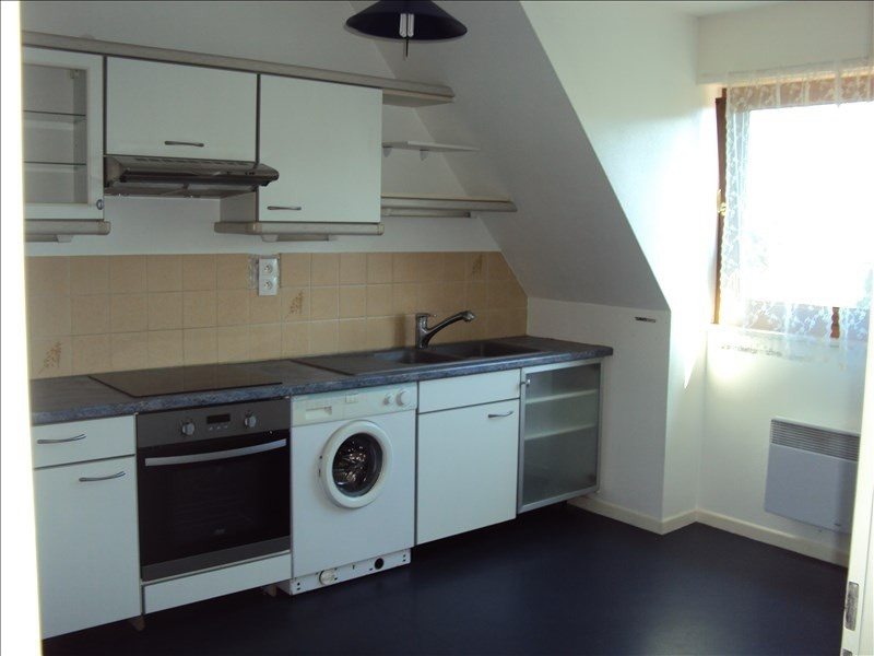 Vente appartement Riedisheim 149000€ - Photo 6