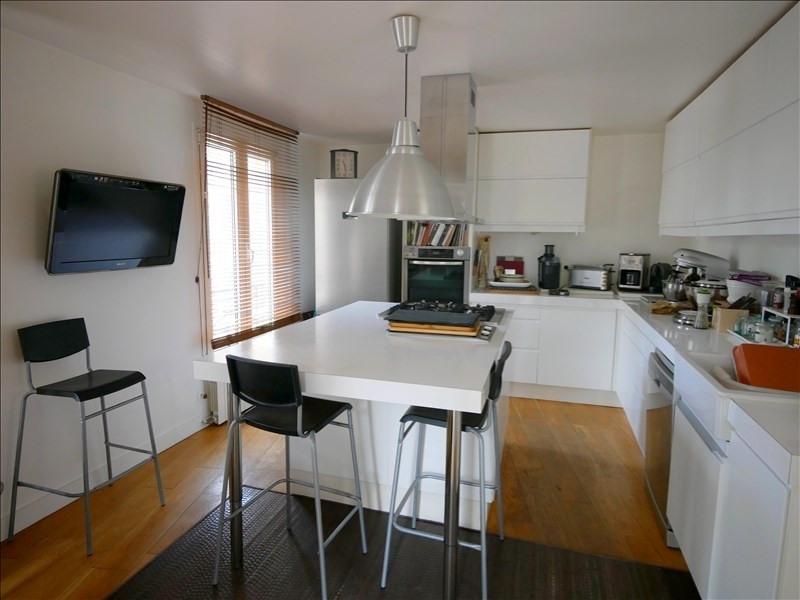 Deluxe sale house / villa Noisy le roi 950000€ - Picture 5