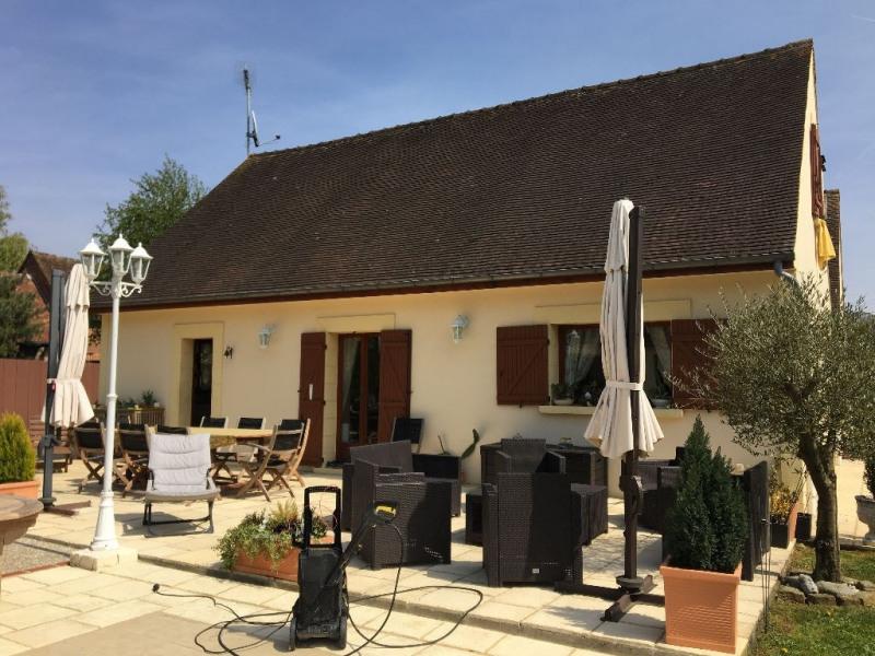 Sale house / villa Saint paul 440000€ - Picture 1