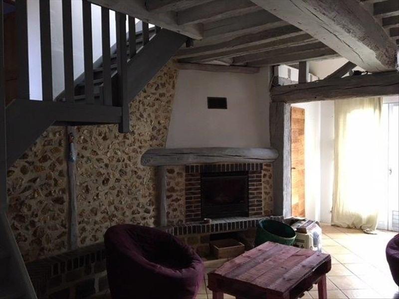 Vente maison / villa Nogent le roi 164300€ - Photo 2