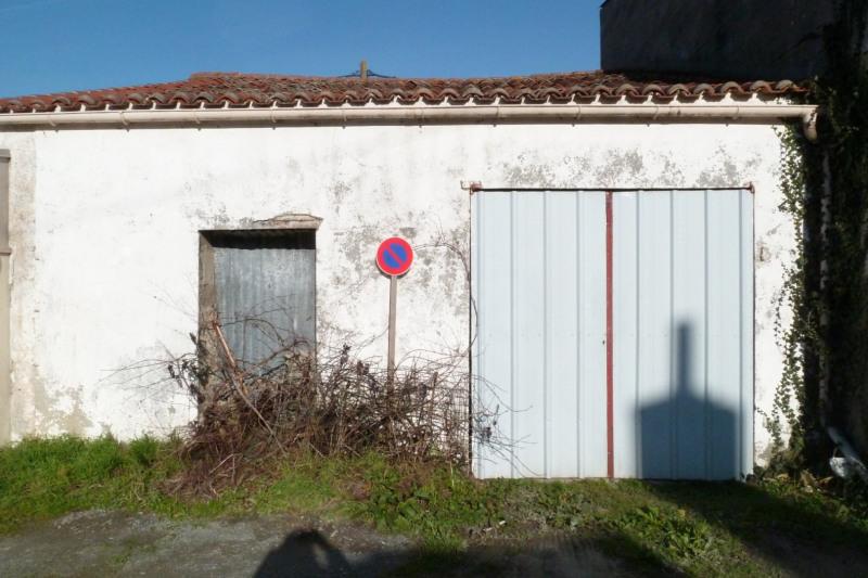 Vendita casa Forges 137800€ - Fotografia 10