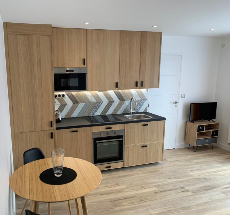 Location appartement Arpajon 780€ CC - Photo 1