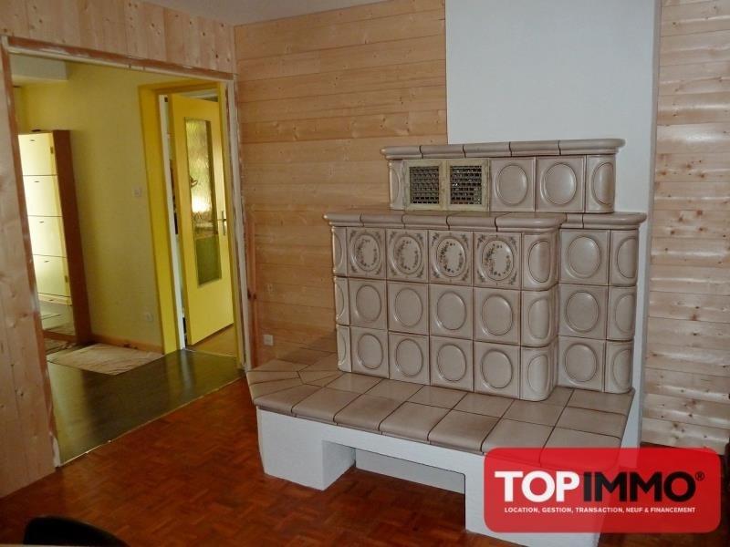 Sale house / villa Rammersmatt 275000€ - Picture 7