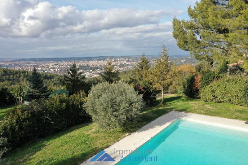 Vente de prestige maison / villa Aix-en-provence 1595000€ - Photo 3