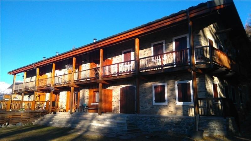 Vente appartement Courbaton 350000€ - Photo 11