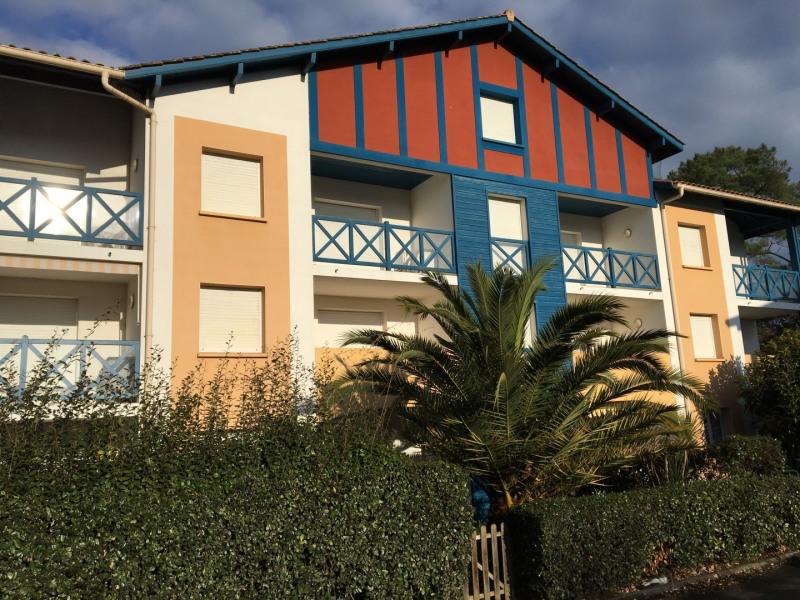 Location vacances appartement Capbreton 605€ - Photo 1