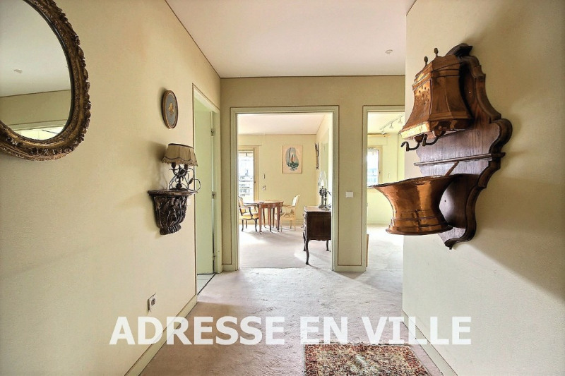 Sale apartment Levallois perret 328 000€ - Picture 5