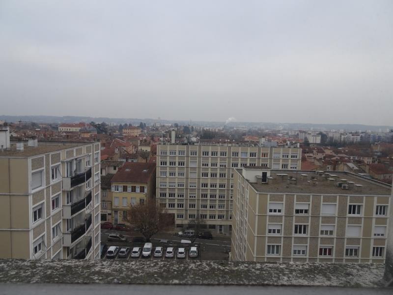 Vente appartement Villefranche sur saone 129000€ - Photo 1