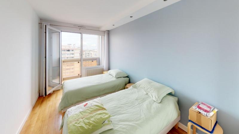 Deluxe sale apartment Lyon 6ème 755000€ - Picture 9