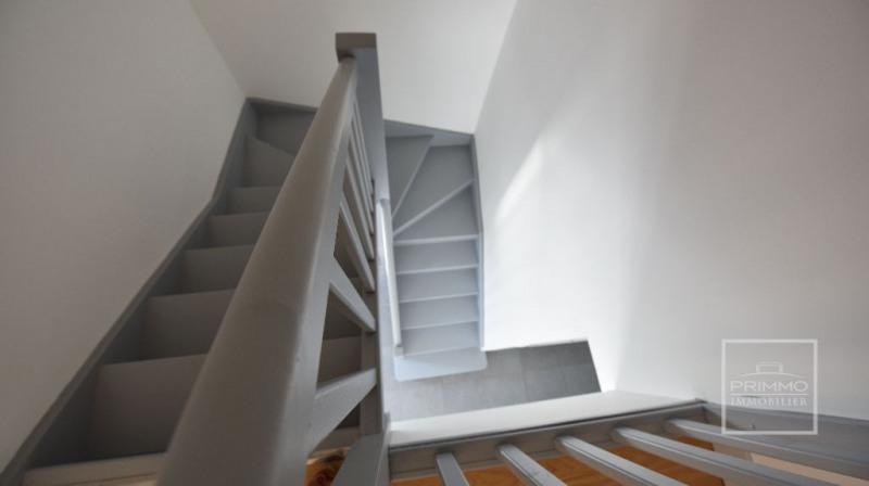 Deluxe sale house / villa Saint germain au mont d'or 346000€ - Picture 18
