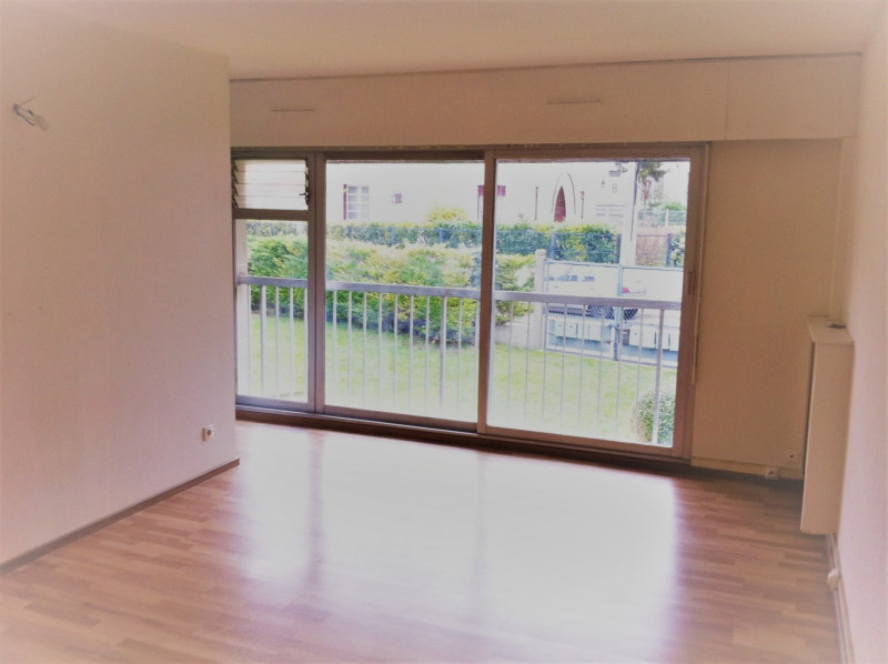 Rental apartment Ermont 600€ CC - Picture 2