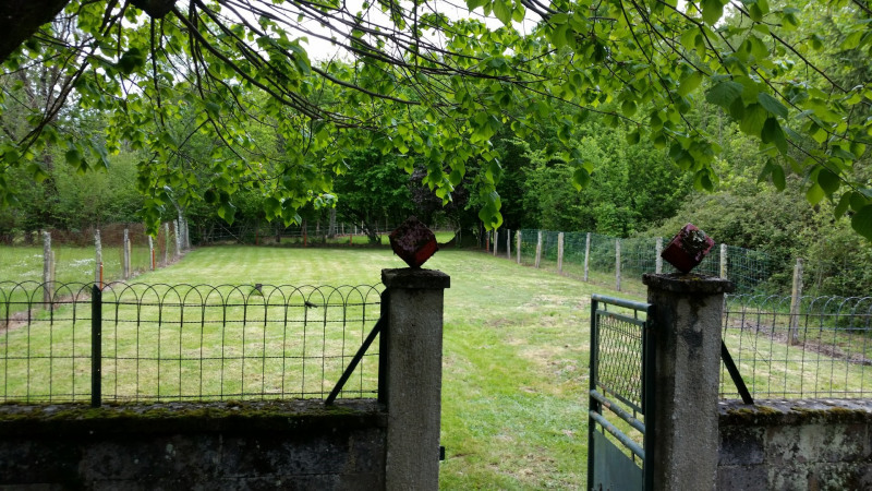 Sale house / villa St laurent sur gorre 22800€ - Picture 4