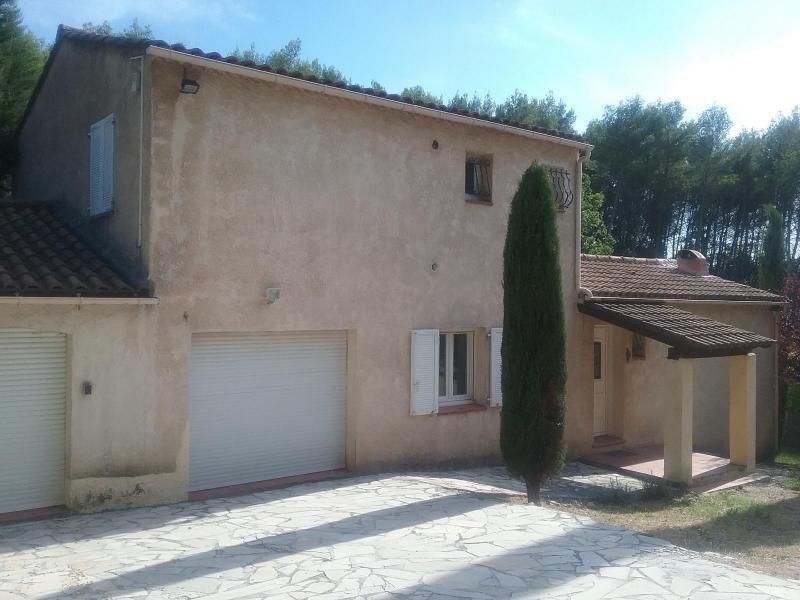 Rental house / villa Belcodene 1790€ CC - Picture 4