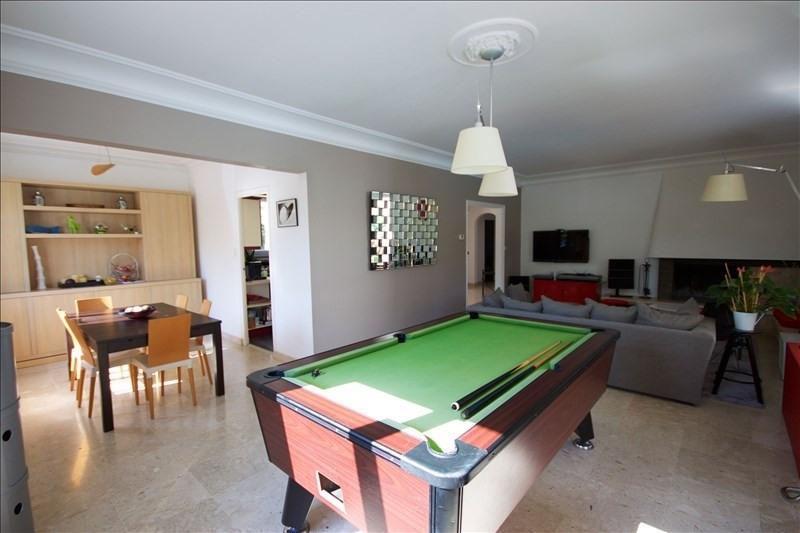 Vente maison / villa Vouille 385000€ - Photo 3