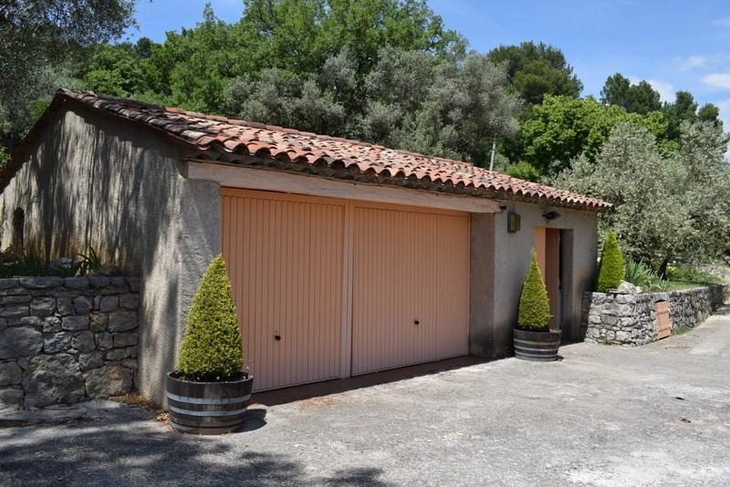 Venta de prestigio  casa Fayence 997000€ - Fotografía 35