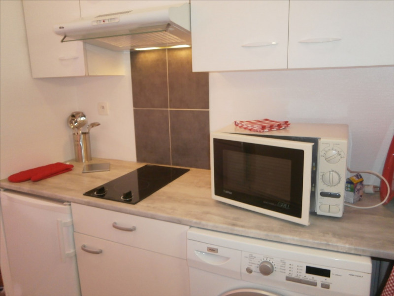 Rental apartment Fontainebleau 890€ CC - Picture 10