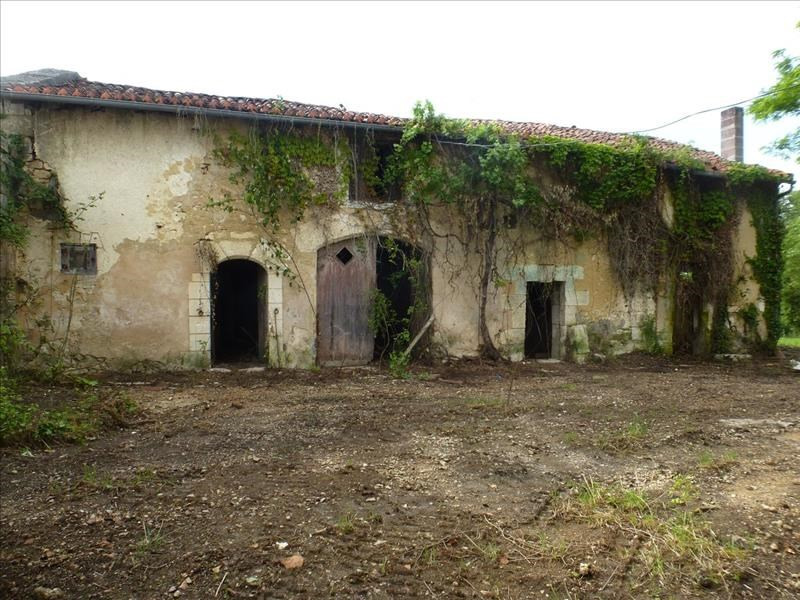 Vente maison / villa Mareuil 109000€ - Photo 2