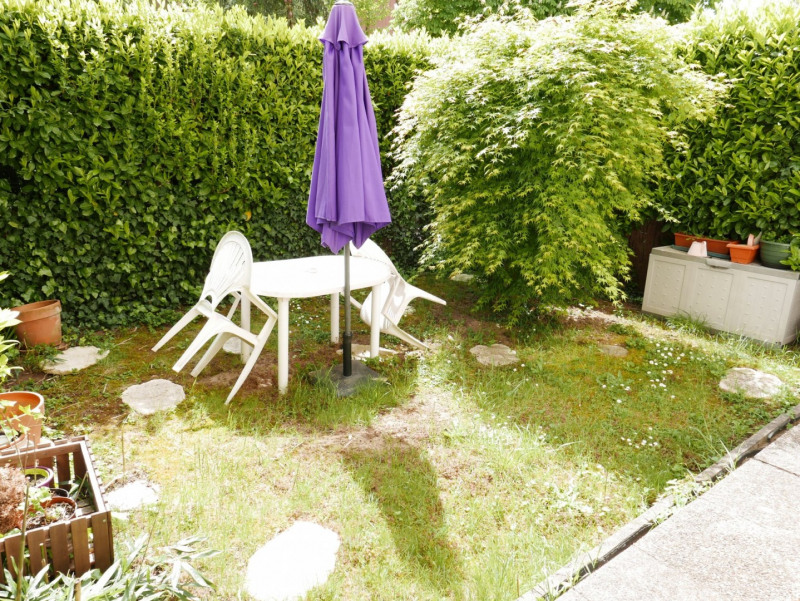 Sale apartment Le raincy 149 500€ - Picture 1