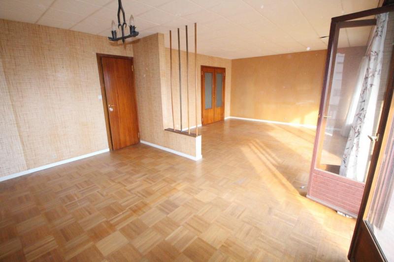 Sale apartment Échirolles 145000€ - Picture 4