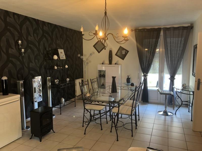 Rental house / villa St benoit 645€ CC - Picture 3