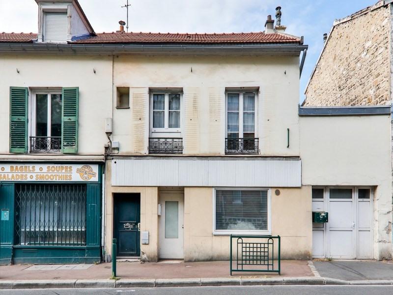 Rental apartment Suresnes 956€ CC - Picture 9