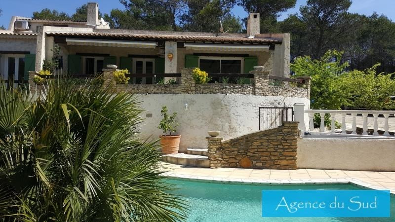 Vente de prestige maison / villa Ceyreste 743000€ - Photo 2