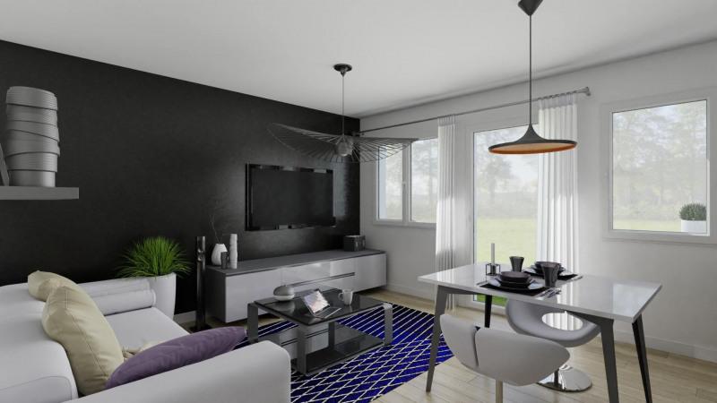 Venta  apartamento Linas 100450€ - Fotografía 2