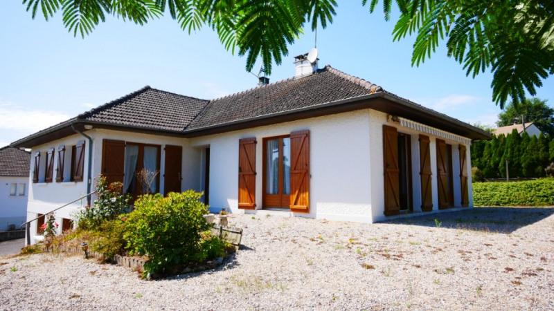 Sale house / villa Saint jean ligoure 159000€ - Picture 1