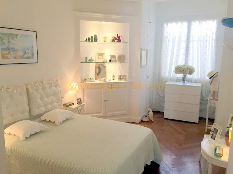 Vitalicio  apartamento Nice 89000€ - Fotografía 5