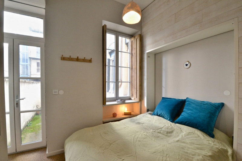 Sale apartment Lyon 2ème 395 000€ - Picture 4