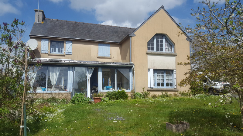 Sale house / villa Quimper 224 073€ - Picture 1