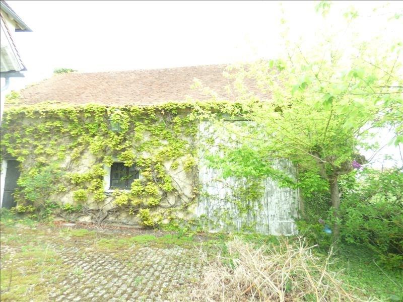 Venta  casa Monetay sur allier 96000€ - Fotografía 8