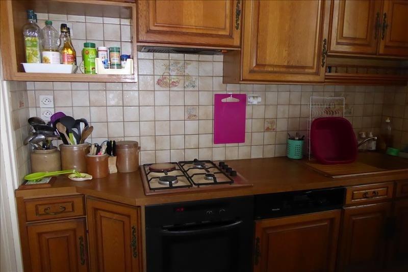 Sale house / villa Nevers 135000€ - Picture 3
