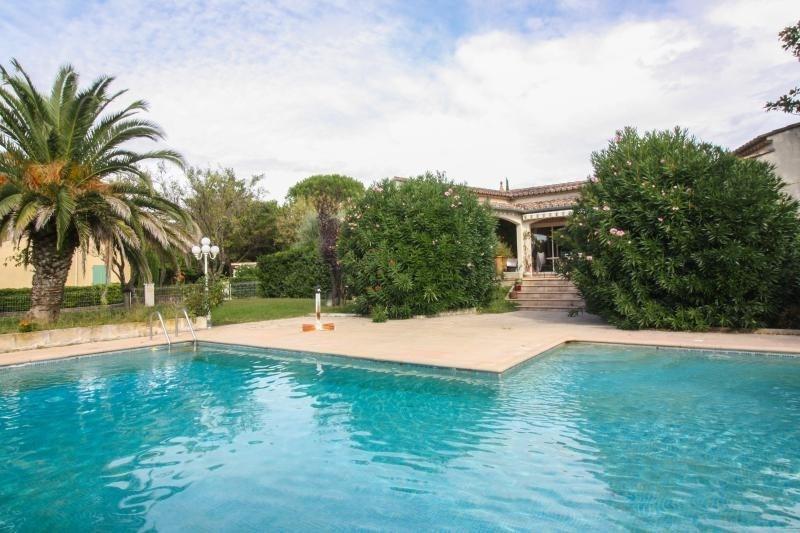 Vente maison / villa Uzes 425000€ - Photo 9
